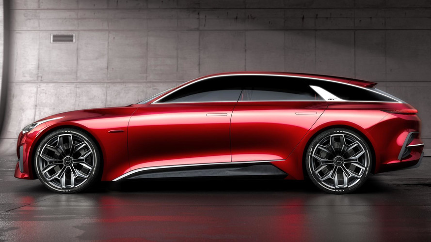 Kia Hints At October Reveal For Road-Going Proceed Shooting Brake