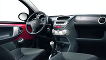 Citroen C1 Chrono