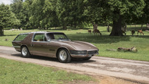 1965 Ferrari 330 GT Shooting Brake