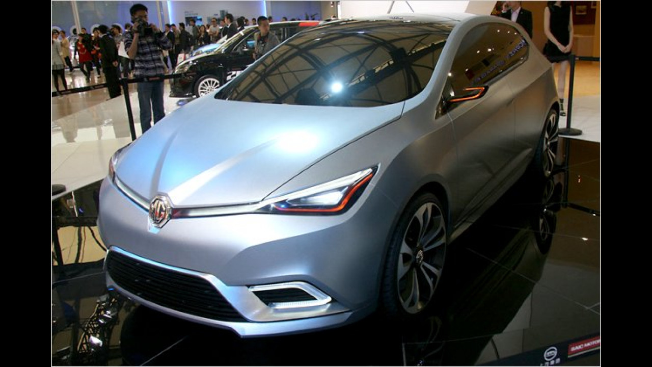 MG Concept S