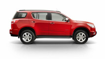 Holden Colorado 7
