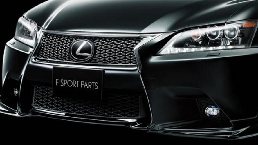 High performance Lexus GS-F production still a possibility