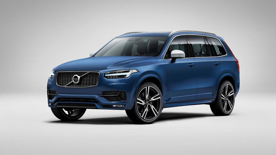 Volvo to boost production in Sweden by adding 1,300 jobs to meet strong XC90 demand