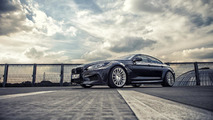 Prior Design widebody kit for BMW M6 GranCoupe