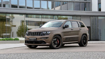 Jeep Grand Cherokee SRT by GeigerCars