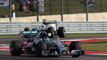 Rosberg happy with heavy Brazil rain