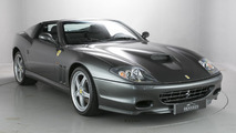 Ferrari 575M and 550 for sale