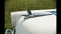 Ford Crestline Skyliner Glass Roof Two-Door Hardtop