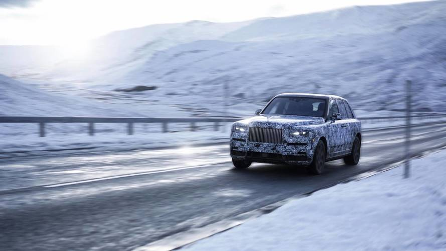 Goldman Sachs Reiterates Conviction-Buy Rating for Rolls-Royce (RR)