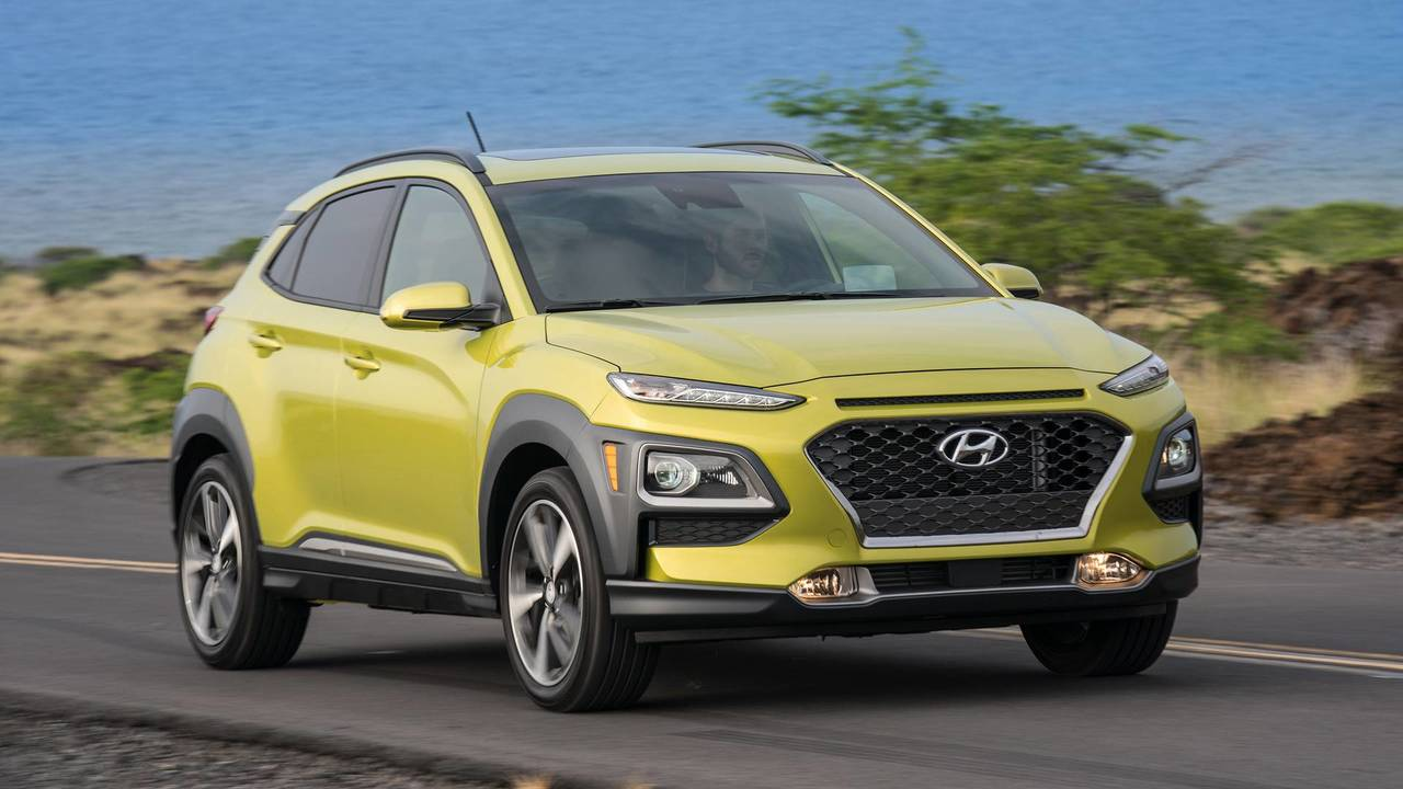 2018 Hyundai Kona First Drive Ready For Your Active Lifestyle