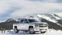 2014 Chevrolet Silverado High Country 06.05.2013