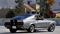 1967 Ford Mustang GT 500 Eleanor from Gone in 60 Seconds