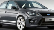 Ford Focus RS Concept