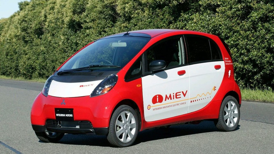 Mitsubishi and PSA Peugeot Citroen Co-Operate on EV Powertrains