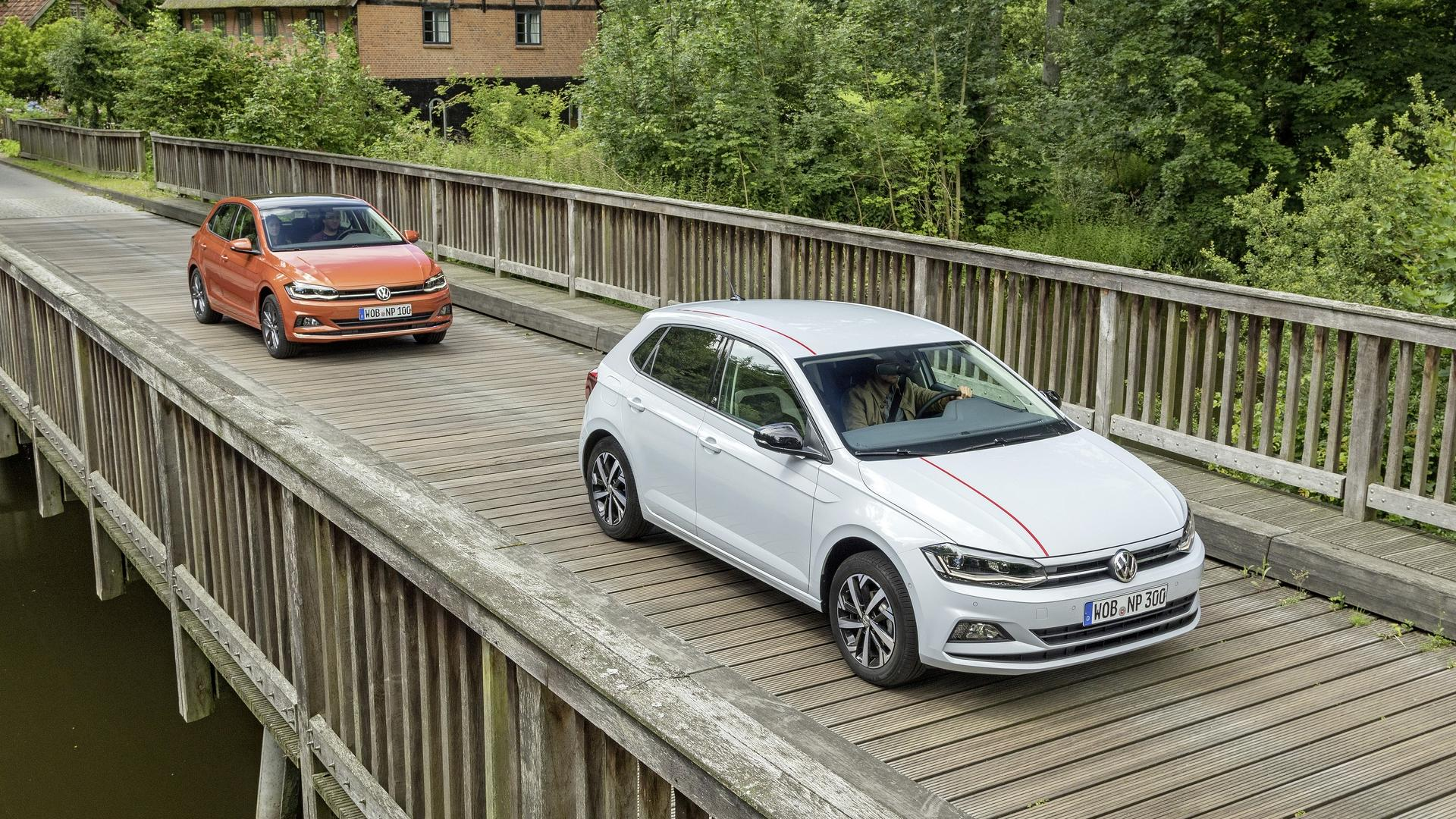 2018 Vw Polo Detailed In New Videos Extended Gallery 150