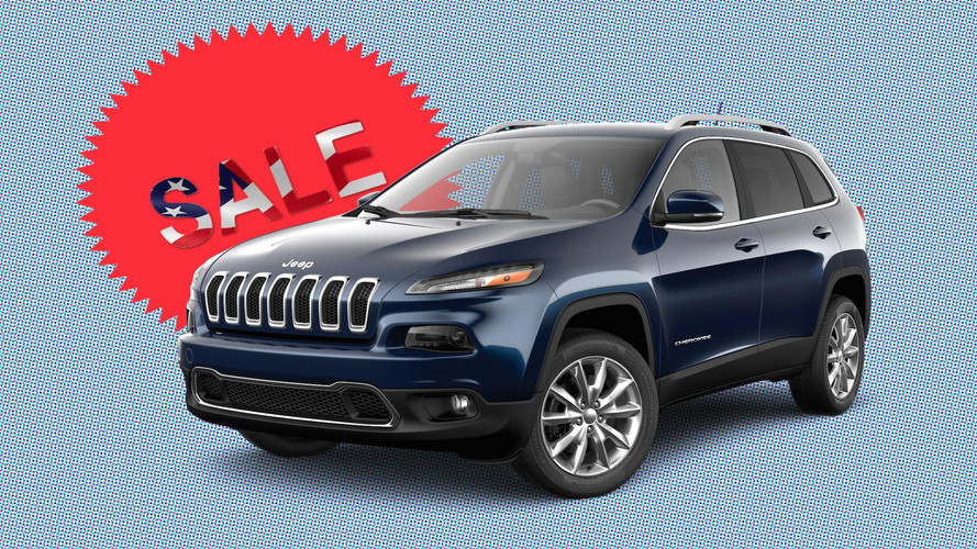 10 Best New Car Deals For Labor Day Weekend