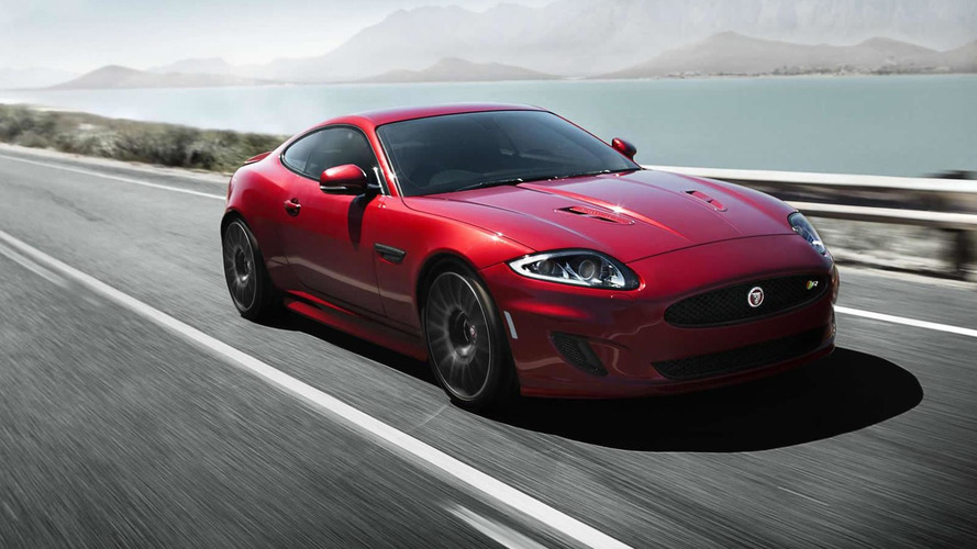 Jaguar introduces XK Signature and Dynamic R special editions in UK