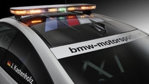BMW M4 Coupe DTM safety car