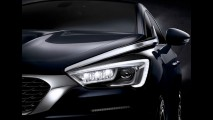 DS5 2016 ganha motor 1.6 turbo de 210 cv e tapa no visual