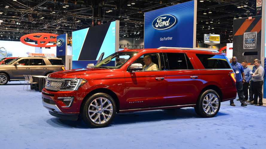new 2018 ford expedition. delighful new 2018 ford expedition chicago 2017 intended new ford expedition