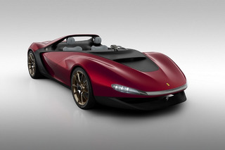 Mahindra Saves Italian Design Firm Pininfarina From Certain Death