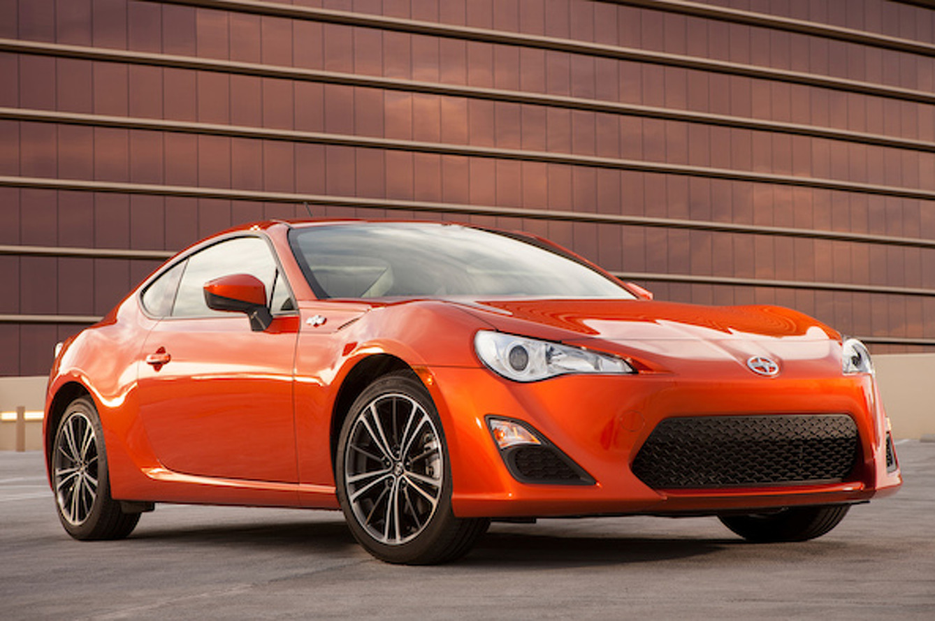10 Cars That Could Use a Power Boost