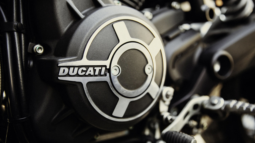 Audi scraps plans to off-load Ducati