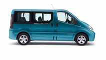 Renault Trafic Generation Evado Limited Edition
