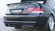 Hamann 2006 BMW 7-series