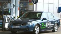 Saab's New 2.3t Biopower Engine World Premier
