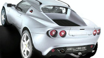 Lotus Elise Load Lugga