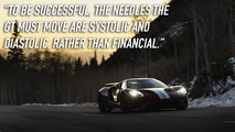 Ford GT Pulled Quote