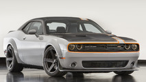 Dodge Challenger GT AWD Concept unveiled at SEMA