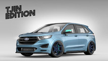 Tjin Edition Ford Edge