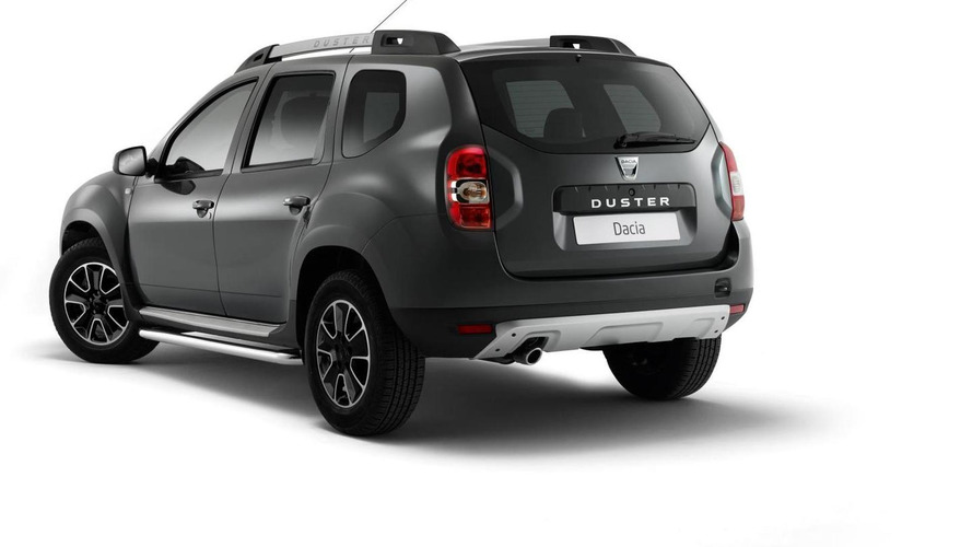 Dacia Duster Steel & Sandero Music introduced