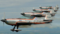 The Blades aerobatic display team