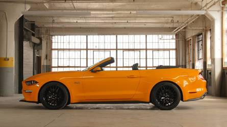 2018 Ford Mustang Convertible | Why Buy
