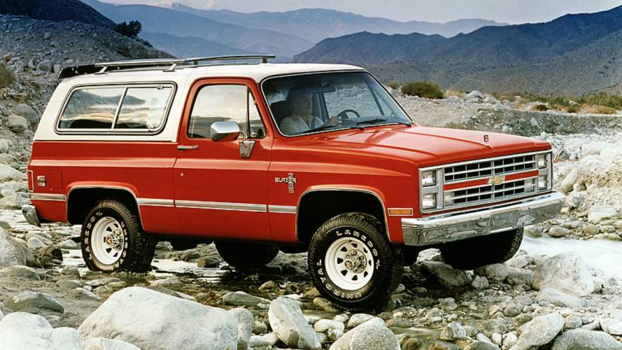 These 12 SUVs Went Soft And Become Crossovers