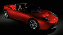 Tesla Roadster to hit the EU