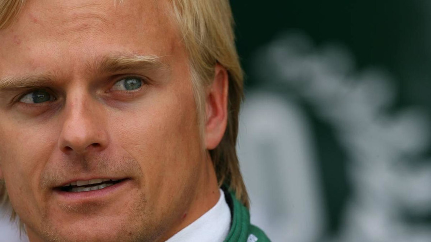 Kovalainen not sure what 'Lotus' to be called in 2011