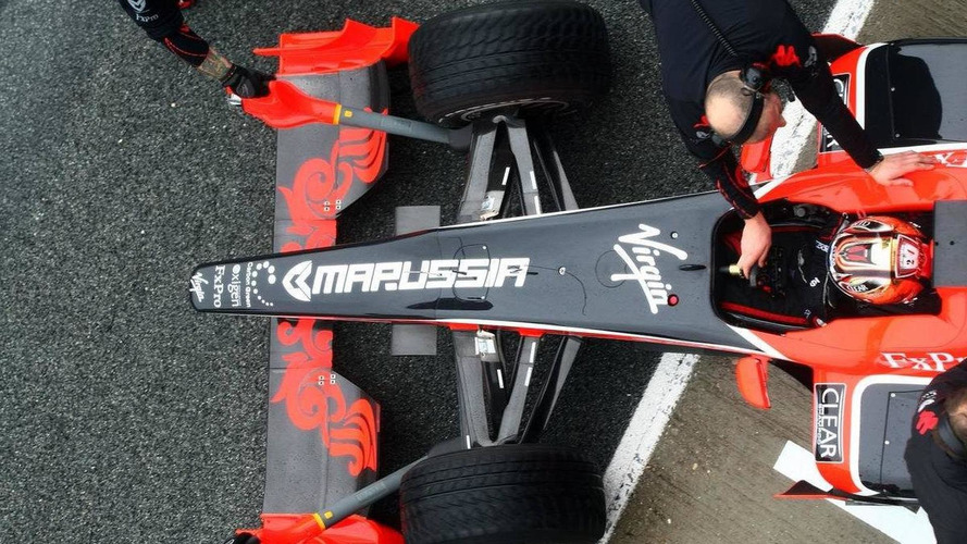 Virgin to announce Marussia buy-in on Thursday