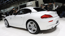 BMW Z4 Design Pure Balance live in Geneva - 01.03.2011