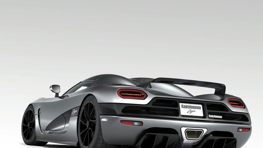 Koenigsegg and Drive team up to explore supercar development [video]