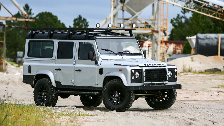 East Coast Defender Introduces Project Punisher And Ironhorse