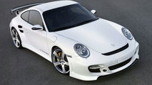 Rinspeed Le Mans 600 based on the Porsche 997 Turbo