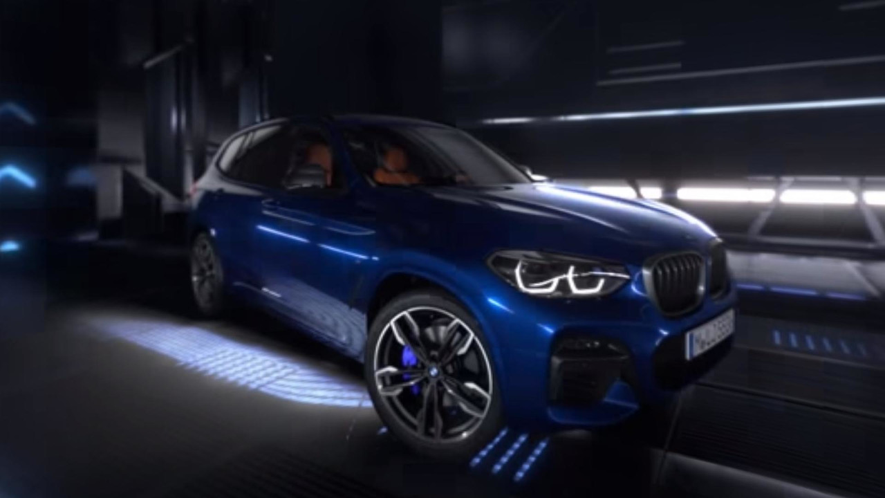 2018 bmw x3 virtual test drive on mars photos. Black Bedroom Furniture Sets. Home Design Ideas