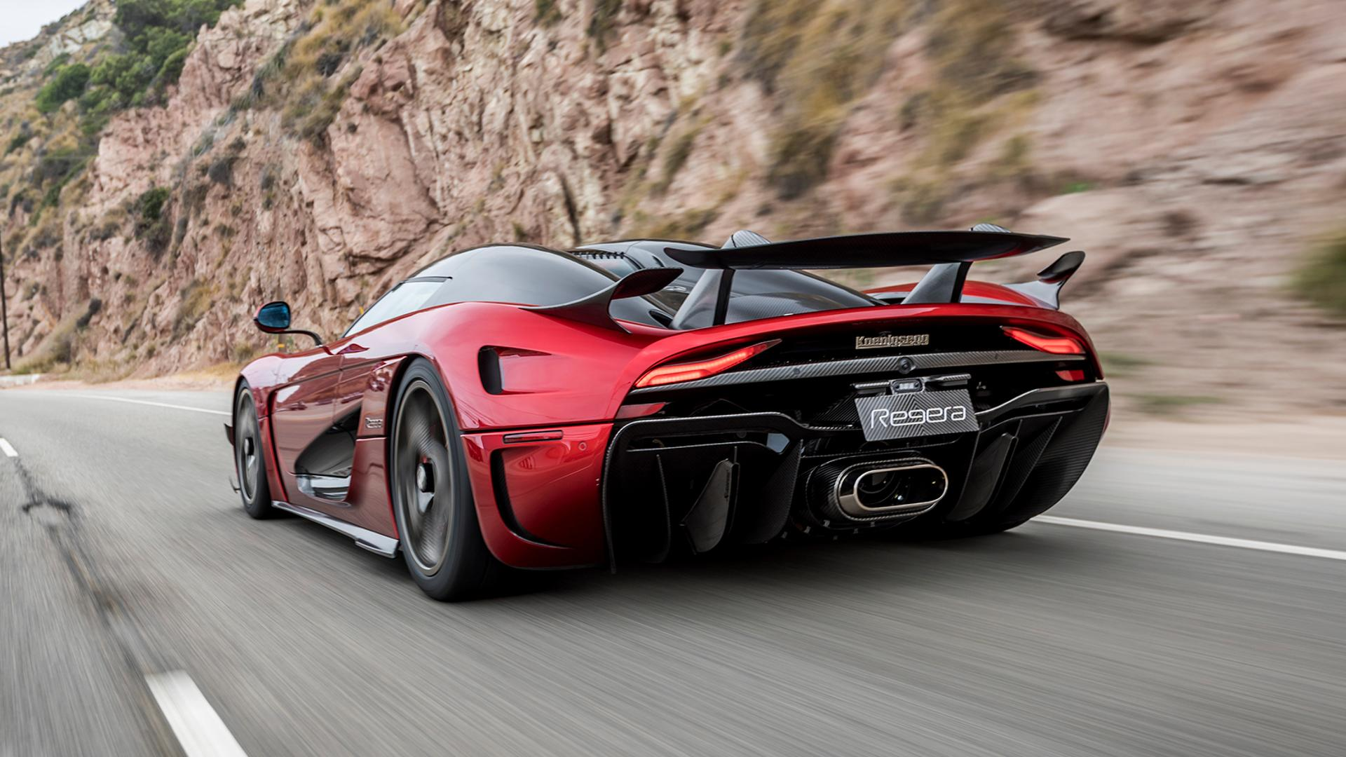 production spec koenigsegg regera officially detailed the result of the. Black Bedroom Furniture Sets. Home Design Ideas