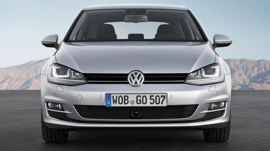 Volkswagen Golf VII named European Car of the Year