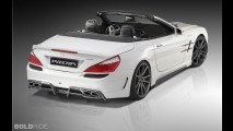 Piecha Design Mercedes-Benz SL R231 Avalange GTR