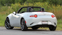 2016 Mazda MX-5 Miata: Review